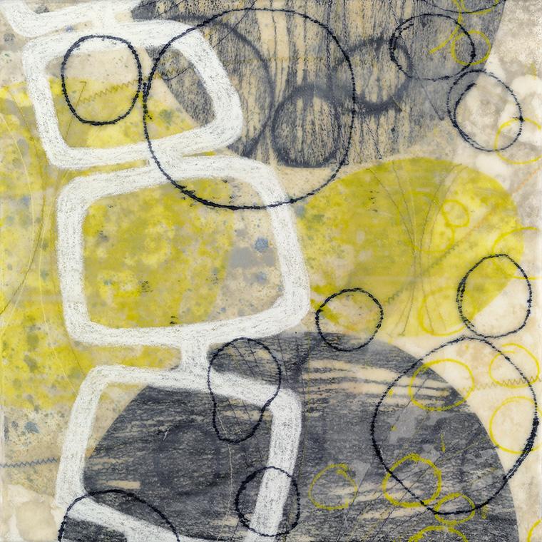 Renketsu (Languish) 1 – original artwork by David Owen Hastings