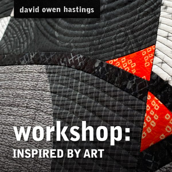 Inspired by Art Workshop – title image